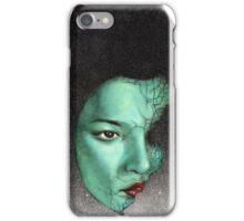 Iota iPhone Case/Skin