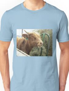 Moose  16 April 2015 Unisex T-Shirt
