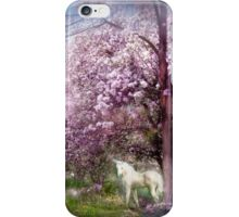 Once Upon A Springtime iPhone Case/Skin