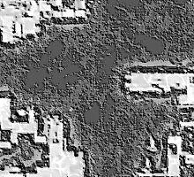 TRT landform sketches by XDreadReaper