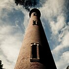 Love Lighthouses by agrimace