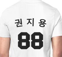 G-Dragon 1.0 Unisex T-Shirt