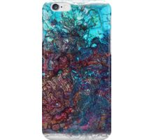 The Atlas Of Dreams - Color Plate 84 iPhone Case/Skin
