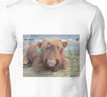 Geronimo  20 April 2015 Unisex T-Shirt