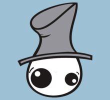 simpleton's hat by celestina