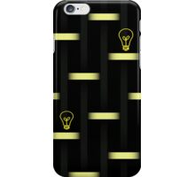 Idea: Light On iPhone Case/Skin