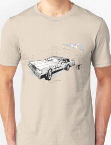 Brooklyn Cadillac T-Shirt