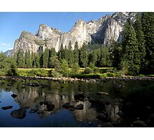 Heaven on Earth ~ Yosemite Photographic Print