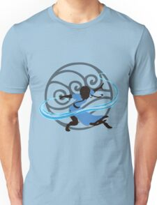 Katara - Sunset Shores Unisex T-Shirt