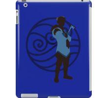 Sokka - Sunset Shores iPad Case/Skin