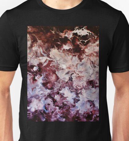 BROWN INTERLUDE Unisex T-Shirt