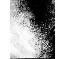 Nipple Photographic Print