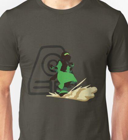 Toph - Sunset Shores Unisex T-Shirt
