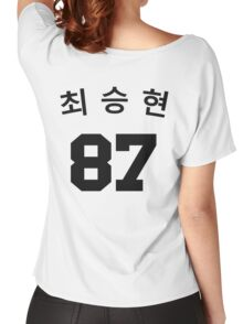 T.O.P 1.0 Women's Relaxed Fit T-Shirt