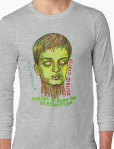Zombie Curtis T-Shirt