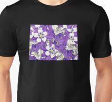 Colorado Flowers Unisex T-Shirt