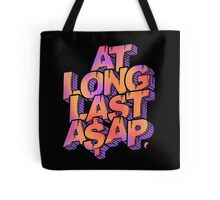 A.L.L.A Masterpiece Tote Bag