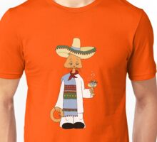 Cinco de Meow Unisex T-Shirt