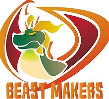 Beastmakers by Kaegro
