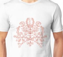 Ukrainian traditional symbol the tree of life Unisex T-Shirt