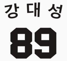 Daesung 1.0 by printwagon