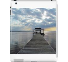 Lake & Sun iPad Case/Skin