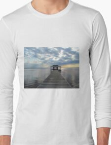 Lake & Sun Long Sleeve T-Shirt