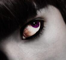 The Eye by SLRphotography