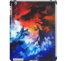 WILD SEA 2 iPad Case/Skin