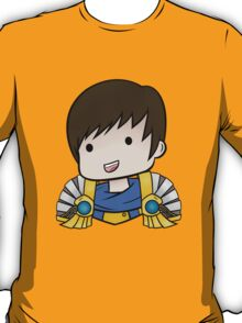 Garen, The Might of Demacia T-Shirt