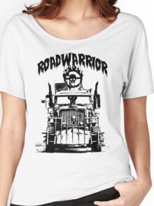 Road Warrior - Madmax Women's Relaxed Fit T-Shirt