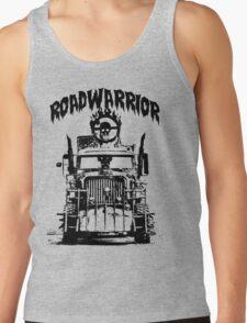 Road Warrior - Madmax Tank Top