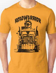 Road Warrior - Madmax T-Shirt