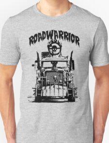 Road Warrior - Madmax Unisex T-Shirt