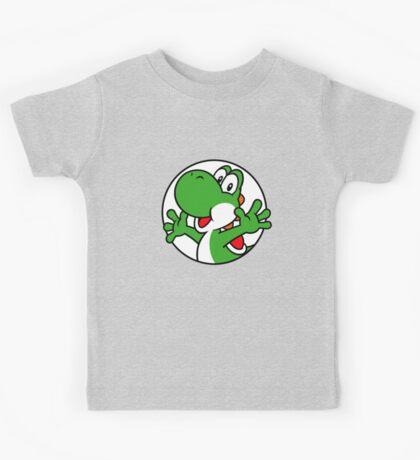 Yoshi Kids Tee
