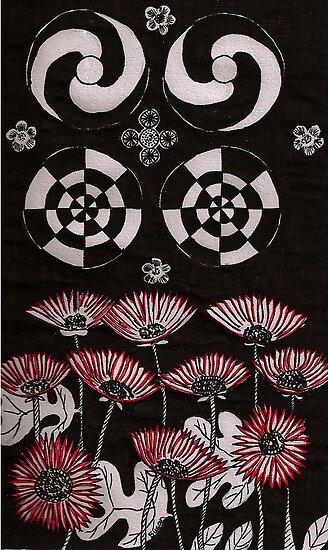 Yin Yang  by Susan van Zyl