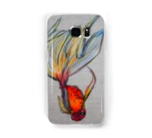 Goldfish Pond (close up #7) Samsung Galaxy Case/Skin