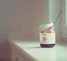 The jelly jam~ by Tjasa  Gruden