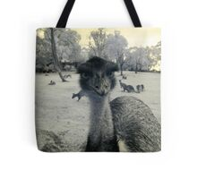 Don't calle ME 'Old Man'! Tote Bag