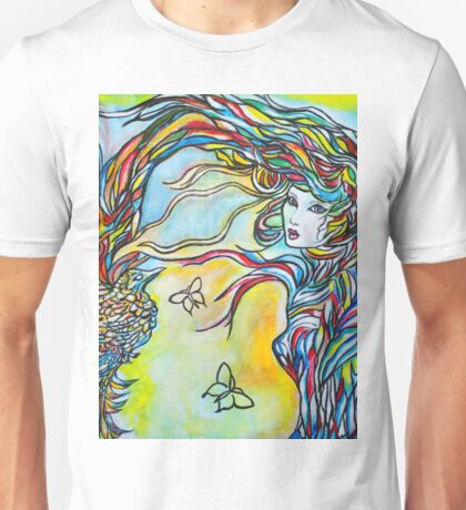 Threads Unisex T-Shirt
