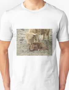Molly and Gigi  11 April 2015 T-Shirt
