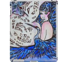 Everlasting iPad Case/Skin