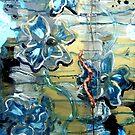 Serpens serpentis by Astrid Strahm