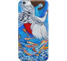 Shamayim iPhone Case/Skin