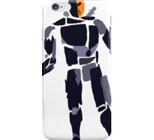 Death Stroke iPhone Case/Skin