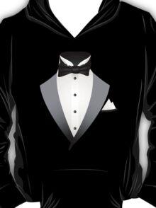 Tuxedo Suit  T-Shirt
