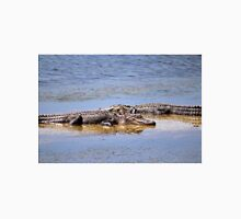 Gators Napping Unisex T-Shirt