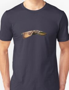 Rock Eagle Owl T-Shirt