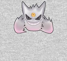 Mega Gengar - Shiny Bordered Unisex T-Shirt
