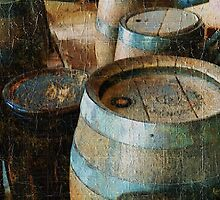Roll Out the Barrel by RC deWinter